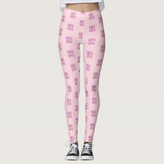Guêtres de Xoxo Leggings