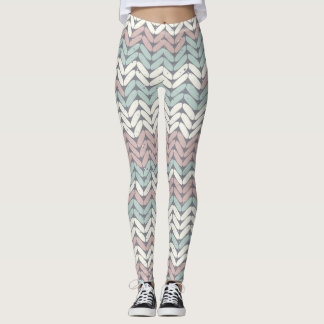 Guêtres VOLUMINEUSES Leggings