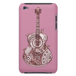 Guitare Coque iPod Touch