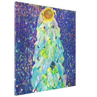 Gustav Klimt - la peinture de beaux-arts de Toiles
