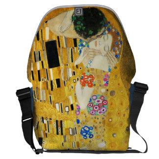 Gustav Klimt Schilderen van de Jugendstil van de Messenger Bag
