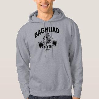 Gymnase de Bagdad Veste À Capuche