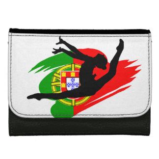 Gymnaste du Portugal
