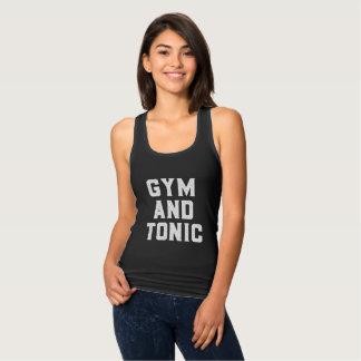 Gymnastiek en Tonicum Tanktop