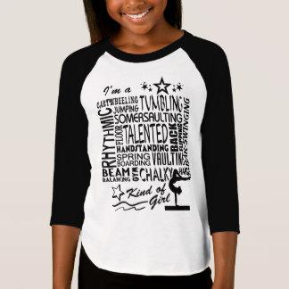 Gymnastiek T Shirt