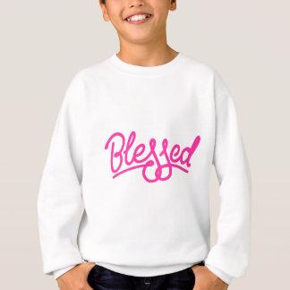 Habillement béni par rose sweatshirt