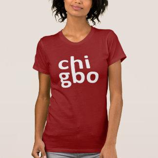 Habillement d'Américain du T-shirt des femmes