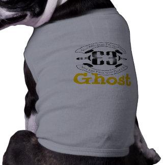 Habillement d'animal familier t-shirts pour toutous
