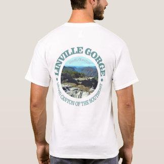 Habillement de gorge de Linville T-shirt