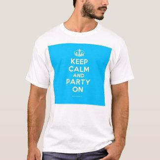 Habillement (le double a dégrossi) t-shirt