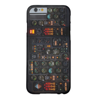 Habitacle Coque iPhone 6 Barely There