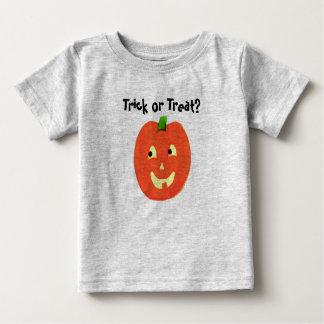 Halloween T-shirt Pour Bébé