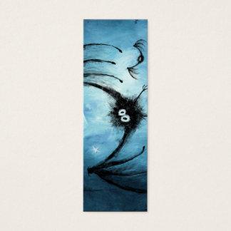 halloween-wallpaper-large005, nom, adresse 1,… mini carte de visite
