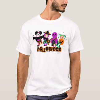 halloweeners ! t-shirt