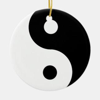 HAMbWG - ornement - Yin Yang - Personalizable