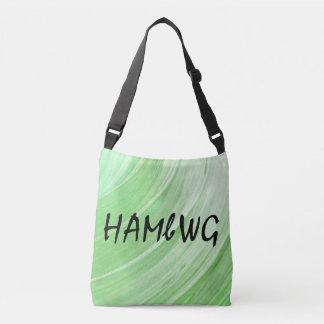HAMbWG - sac fourre-tout - remous de Limony avec