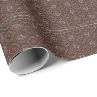 HAMbyWG - enveloppe de cadeau - couleur marron de Papier Cadeau