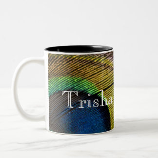 HAMbyWG - tasse de café - plume