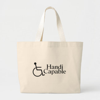 Handicapable Grand Sac
