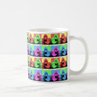 Harambe la tasse de gorille