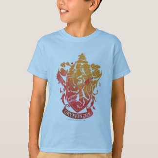 Harry Geploeterde Potter   CREST Gryffindor - T Shirt