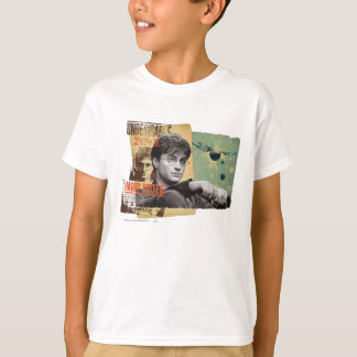 Harry Potter 13 T-shirt