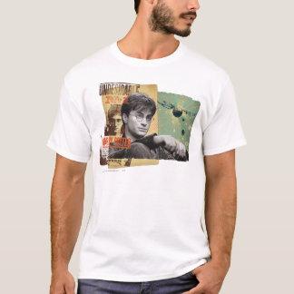 Harry Potter 13 T Shirt