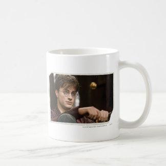 Harry Potter 17 Mug Blanc
