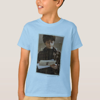 Harry Potter 9 T-shirt