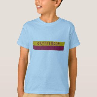 Harry Potter   Banner Gryffindor T Shirt