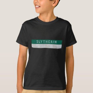 Harry Potter   Banner Slytherin T Shirt