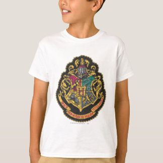 Harry Potter | CREST Hogwarts T Shirt