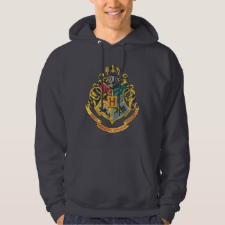 Harry Potter | CREST Hogwarts - Volledige Kleur Hoodie