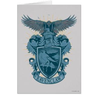 Harry Potter | CREST Ravenclaw Briefkaarten 0