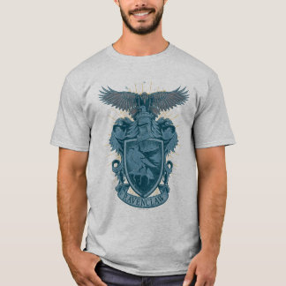 Harry Potter | CREST Ravenclaw T Shirt