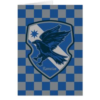 Harry Potter | CREST van de Trots van het Huis Briefkaarten 0