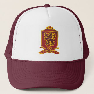 Harry Potter | CREST van Gryffindor QUIDDITCH™ Trucker Pet
