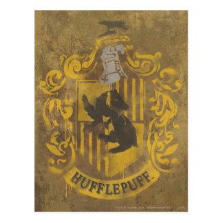 Harry Potter | de Verf van de Nevel van CREST Briefkaart