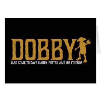 Harry Potter | Dobby redt Harry Potter Kaart
