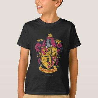 Harry Potter | het Goud en het Rood van CREST T Shirt