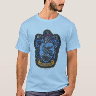 Harry Potter   Klassiek CREST Ravenclaw T Shirt
