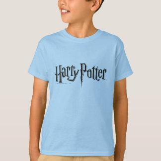 Harry Potter Logo T Shirt