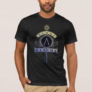 Harry Potter Spell | Grafische Maxima Lumos T Shirt