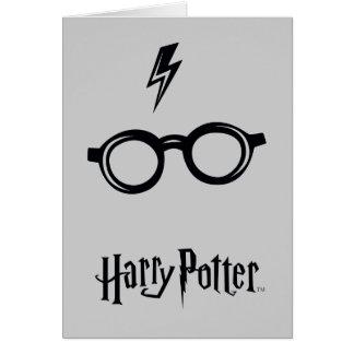 Harry Potter Spell | het Litteken en de Glazen van Kaart