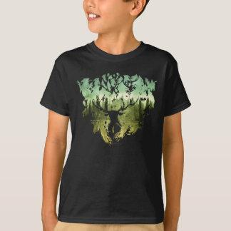 Harry Potter Spell   Mannetje Patronus T Shirt