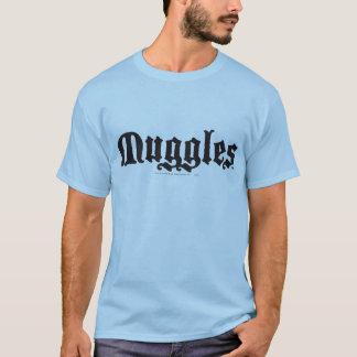 Harry Potter Spell | Muggles T Shirt