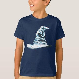 Harry Potter Spell   Sorterend Pet T Shirt
