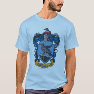 Harry Potter | Wapenschild Ravenclaw T Shirt