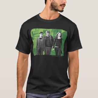 Harry, Ron, et Hermione 1 T-shirt