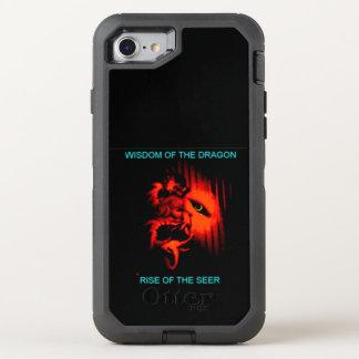 Hausse du scombre coque otterbox defender pour iPhone 7